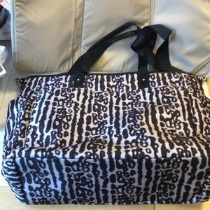 Coach New York Brand New Baby Bag w/changing pad